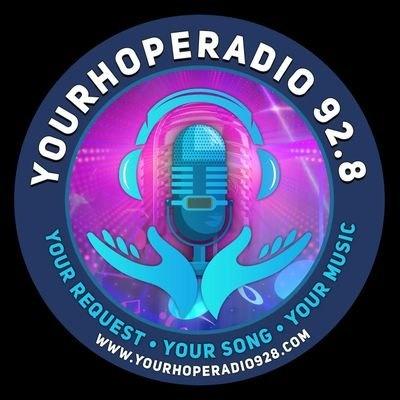 YourHopeRadio 92.8
