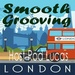 Smoothing Grooving Logo