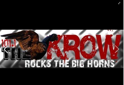 The Krow 101.1 - KROW