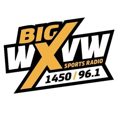 1450 & 96.1 The Big X - WXVW