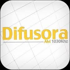 Difusora AM 1030