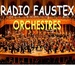 Radio Faustex Orchestres Logo