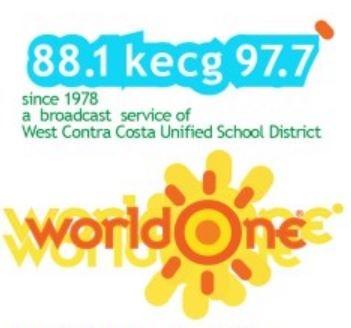 KECG Radio - KECG