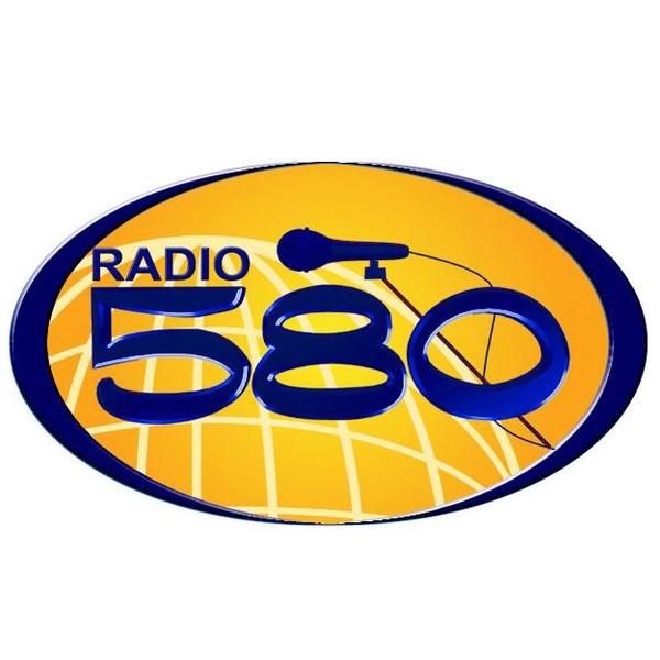 Radio 580 - AM 580 - Managua