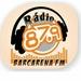 Barcarena FM 87.9 Logo