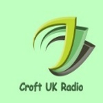 Croft UK Radio Logo