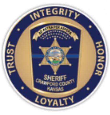 Crawford County, KS Sheriff, Police, Fire, EMS