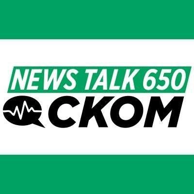 650 CKOM - CKOM