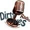 Dirty Waves Radio Logo