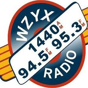 The Eagle Radio - WZYX
