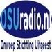 OSU Radio Logo