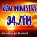 Radio Cantico Nuevo - WLIX-LP Logo