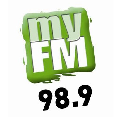 98.9 myFM - CHCD-FM