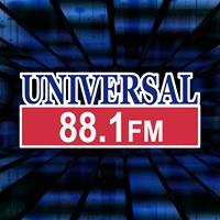 Universal 88.1 - XHRED