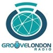 Groove London Radio Logo