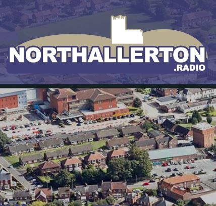 Northallerton.Radio