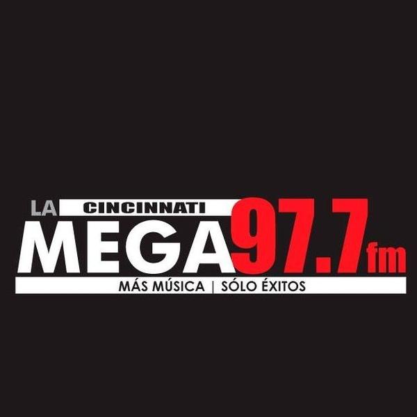 La Mega 97.7 FM - WOXY