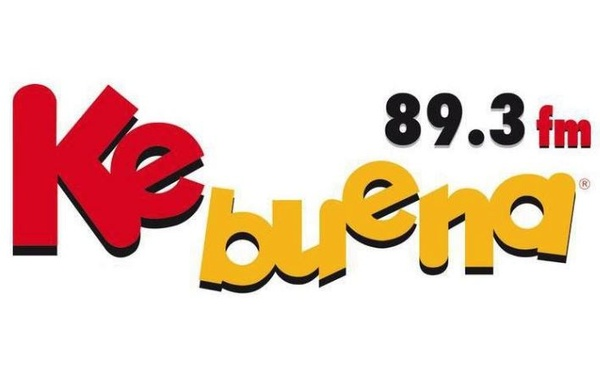 Ke Buena 89.3 FM - XHQQQ