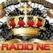 The Royal Radio Network Logo