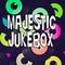 Majestic Jukebox Radio Logo