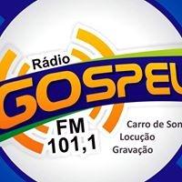Rádio Gospel 101.1