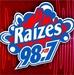 Raízes FM Logo