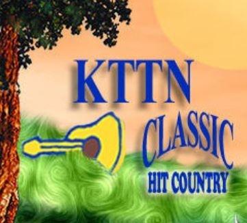 KTTN - KTTN-FM