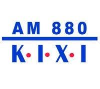 AM 880 KIXI - KIXI