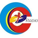 Cristianos Radio Logo