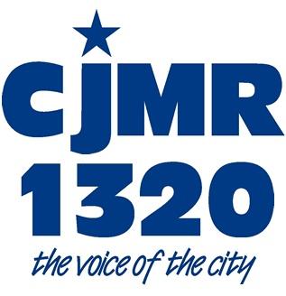 CJMR 1320 - CJMR