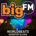 bigFM - World Beats Logo