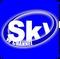 Sky W Channel Logo