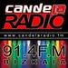 Candela Radio Logo