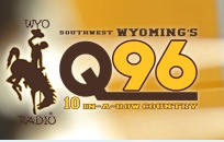 Hot Country Q 96 - KQSW