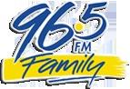 96Five 96.5 FM Family Radio