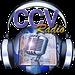CCV Radio Logo