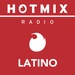 Hotmixradio - Latino Logo