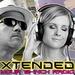 XTended Radio Logo