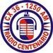 CX36 Radio Centenario Logo