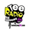 Tee Radio Logo