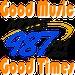 More987FM Logo