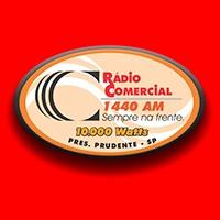 Radio Comercial 1440 AM
