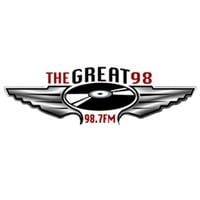 The Great 98 - WMDC