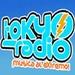 Tokyo Radio 80.6 Logo