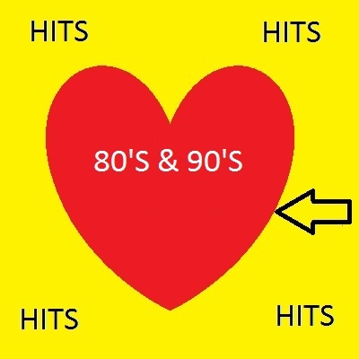 80's & 90's Hits Station