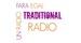 Radio Traditional - Dance Logo