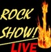 Rock Show Radio - Rock Show Live Logo
