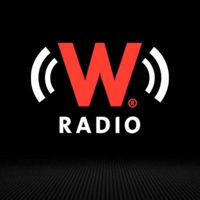 W Radio - XEJPV