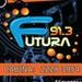Futura 91.3 Logo