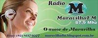 Rádio Maravilha 1580